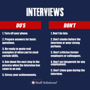 InterviewTips