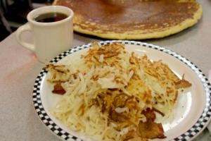 Parker's Diner